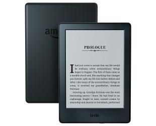 """Elektroninė knygų skaityklė AMAZON Kindle 8 6"""", juoda"""