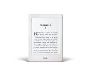 """Elektroninė knygų skaityklė AMAZON Kindle 8 6"""", balta"""