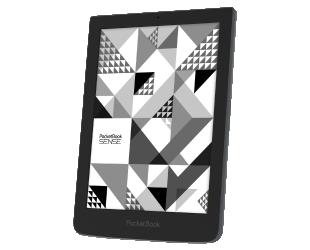 """Elektroninė knygų skaityklė POCKETBOOK Sense 630 6"""" 4GB WIFI, ruda"""