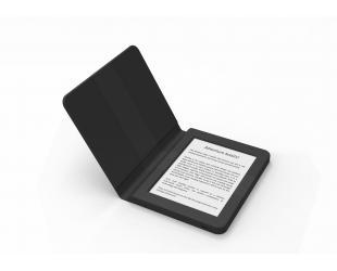 Elektroninė knygų skaityklė BOOKEEN Saga 6'' touch 8GB, juoda