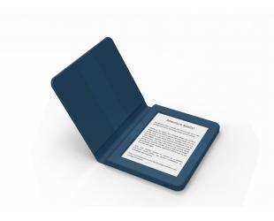Elektroninė knygų skaityklė BOOKEEN Saga 6'' touch 8GB, mėlyna