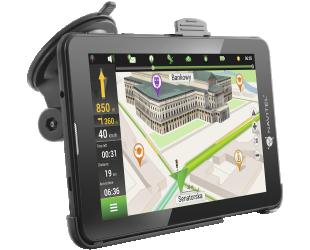 GPS navigatorius NAVITEL T700 3G