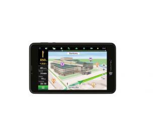 GPS navigatorius NAVITEL T757 LTE