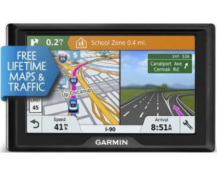 GPS navigatorius GARMIN Drive 51 LMT-S