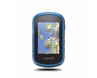 GPS navigatorius GARMIN ETREX TOUCH 25