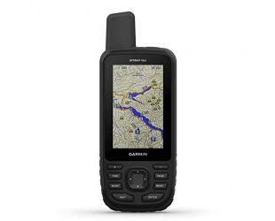 GPS imtuvas GARMIN GPSMAP-66S