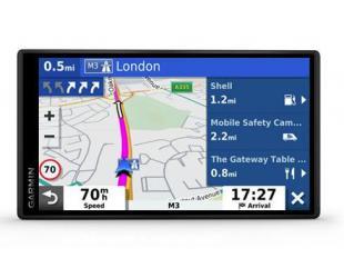 GPS navigatorius GARMIN DriveSmart 65 MT-S