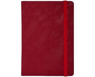 """Dėklas CASE LOGIC CBUE-1210 10"""" , raudonas"""