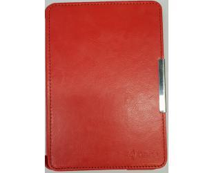 Dėklas Amazon Kindle Paperwhite Protect, raudonas