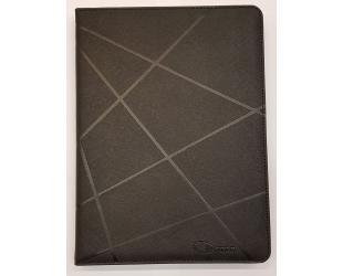 """Dėklas eSTAR Lexus skirtas eStar Crystal 9.7"""", juodas"""