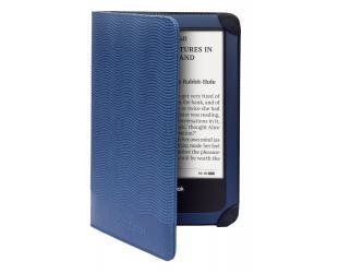 """Dėklas POCKETBOOK 6"""" 640, mėlynas"""