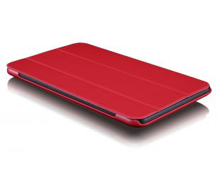 """Dėklas PRESTIGIO 7"""", skirtas MultiPad 7.0, raudonas"""