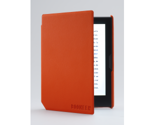 Dėklas BOOKEEN Cybook Muse, raudonas
