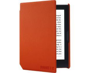 Dėklas BOOKEEN Cybook Muse, oranžinis