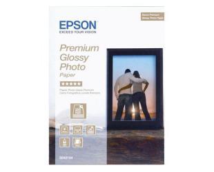 Fotopopierius EPSON, 13x18, 255 g/m2, 20 vnt