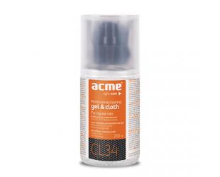 Ekranų valymo rinkinys ACME CL34