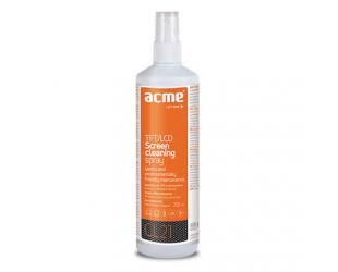 Ekrano valymo purškiklis ACME CL21