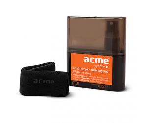 Ekrano valymo rinkinys ACME CL31 Touch