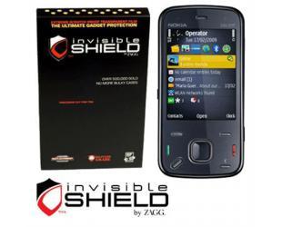 Ekrano apsauga InvisibleShield skirta Nokia N86