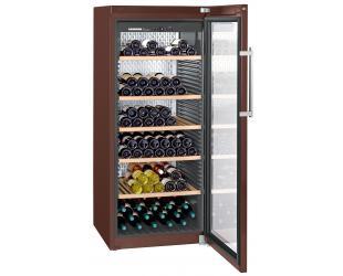 Vyno šaldytuvas LIEBHERR WKt 4552