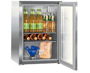 Šaldytuvas kompakiškas LIEBHERR CMes 502