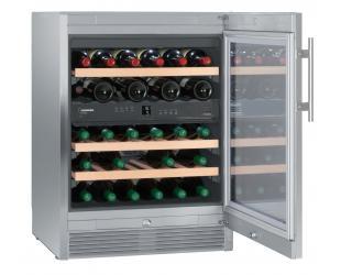 Vyno šaldytuvas LIEBHERR WTes 1672