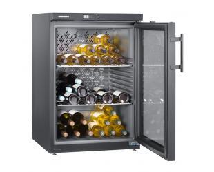 Vyno šaldytuvas LIEBHERR WKb 1802  Wine chiller