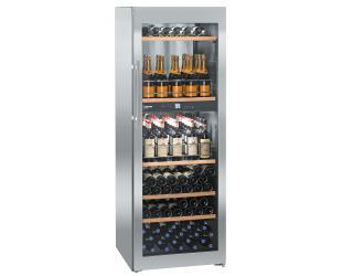 Vyno šaldytuvas LIEBHERR  WTpes 5972 iš ekspozicijos