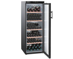 Vyno šaldytuvas LIEBHERR  WTb 4212 iš ekspozicijos