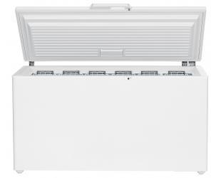 Šaldymo dėžė LIEBHERR GTP 4656