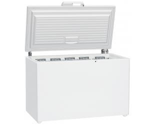 Šaldymo dėžė LIEBHERR GTP 3656 iš ekspozicijos