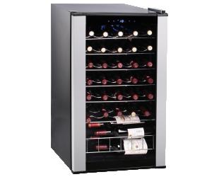 Vyno šaldytuvas CLIMADIFF CLS33A