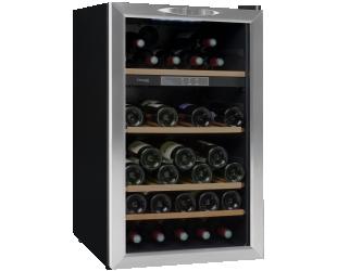 Vyno šaldytuvas CLIMADIFF CLS52
