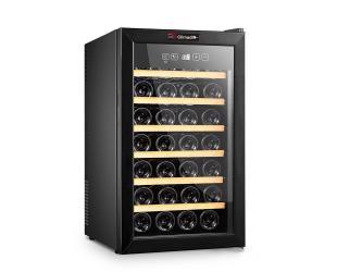 Vyno šaldytuvas CLIMADIFF CLS 28 H