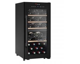 Vyno šaldytuvas CLIMADIFF CD41B1