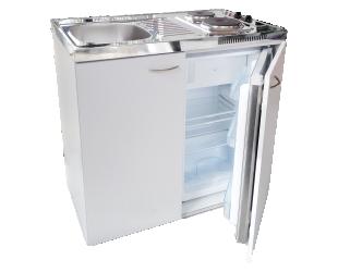 Mini virtuvė MPM SMK-01