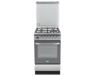 HOTPOINT-ARISTON H5TMH6AF (X) PL Dujinė