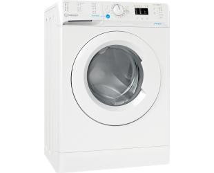 Skalbimo mašina INDESIT BWSA 61051 W EE N