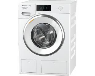 Skalbyklė MIELE  WWR 860 WPS White Edition