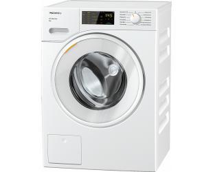 Skalbimo mašina MIELE  WSD 123 WCS White Edition