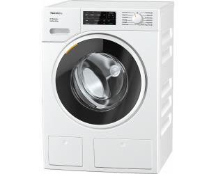 Skalbimo mašina MIELE  WSG 663 WCS White Edition