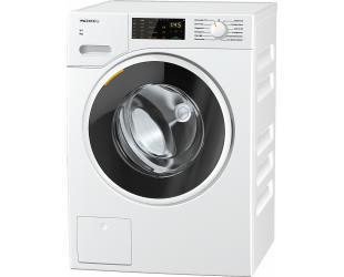 Skalbimo mašina MIELE  WWD 120 WCS White edition, 64 cm gylio