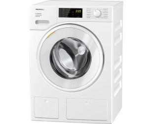 Skalbimo mašina MIELE  WSD 663 WCS, 64 cm gylio