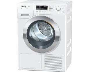 Džiovyklė MIELE  TKR850WP D LW SFinish&Eco XL
