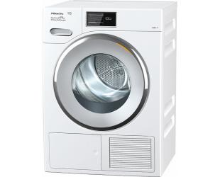 Džiovyklė  MIELE TMV 843 WP WhiteEdition