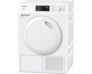Džiovyklė MIELE  TEB 155 WP Chrome Edition