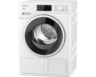 Džiovyklė MIELE TSJ 663 WP  Eco&9kg White Edition