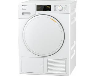 Džiovyklė MIELE  TWD 440 WP White edition, 64 cm gylio