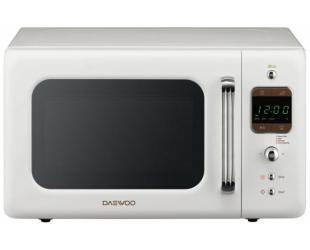 Mikrobangų krosnelė DAEWOO KOR-6LBRW