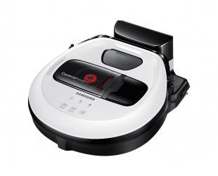SAMSUNG VR10M701BUW/SB Robot D.siurblys